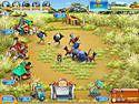 Веселая ферма 3 - Скриншот 1