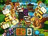 Dreamland Solitaire: Dragon's Fury screen2