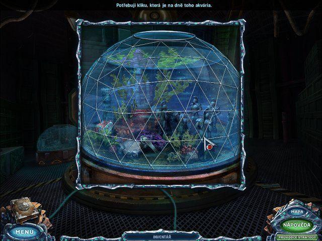 Věčná cesta: Nová Atlantida. Sběratelská edice