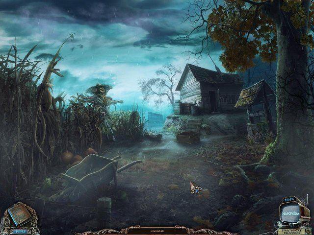 Zakázaná Tajemství: Město Mimozemšťanů Sběratelská Edice