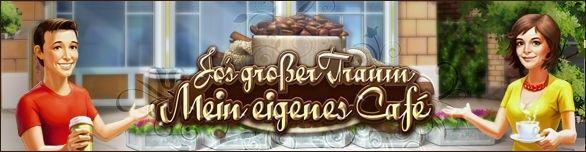 Jo's großer Traum: Mein eigenes Café
