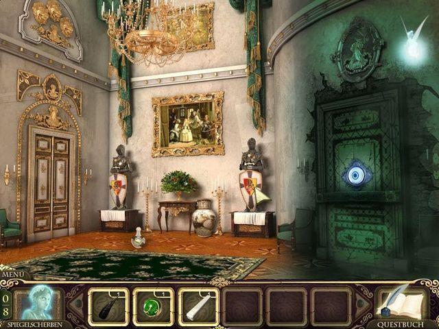Prinzessin Isabella und der Fluch der Hexe