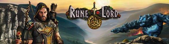 Spiel Rune Lord