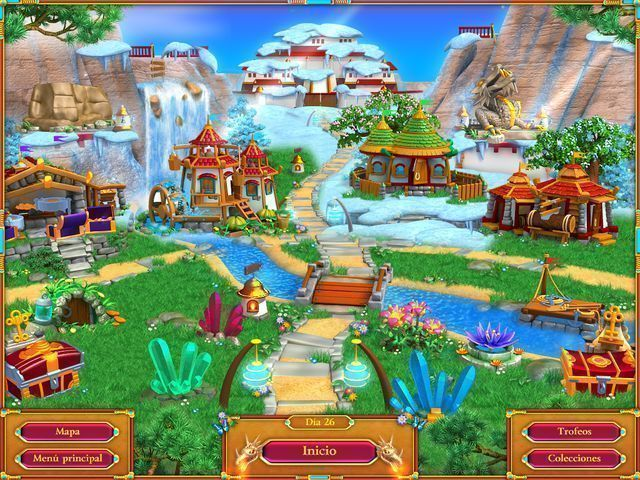 Hidden World download free en Español