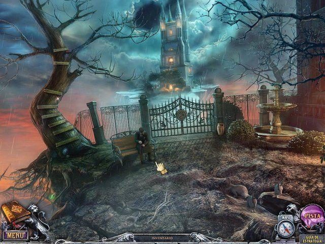 House of 1000 Doors: La Llama de la Serpiente. Edición Coleccionista en Español game