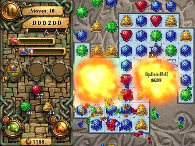 Jewel Tree: Match It download free en Español