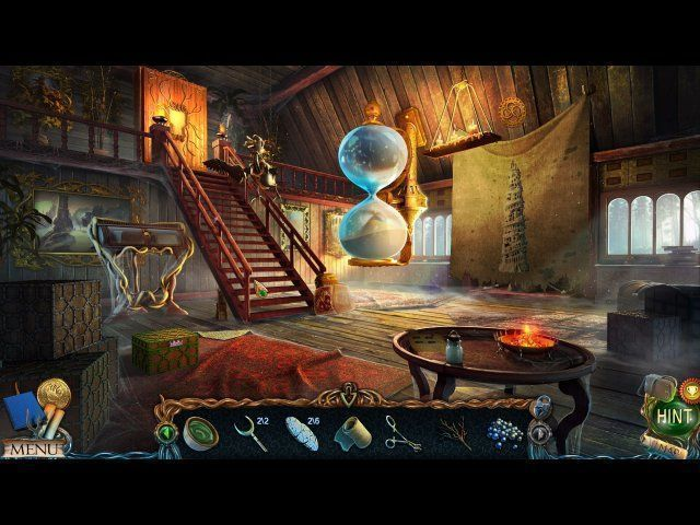 Lost Lands: The Golden Curse. Collector's Edition en Español game