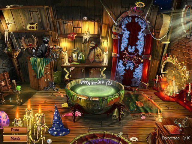 Potion Bar download free en Español