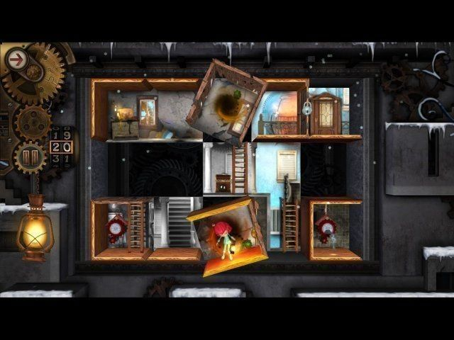 Rooms: The Unsolvable Puzzle download free en Español
