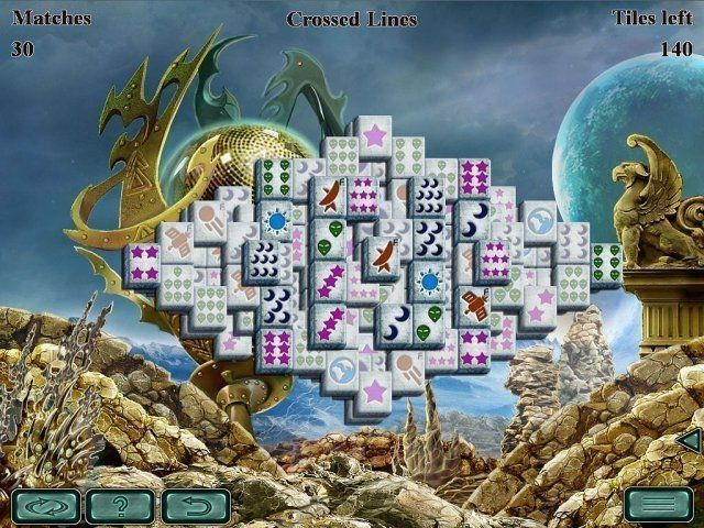 Space Mahjong download free en Español