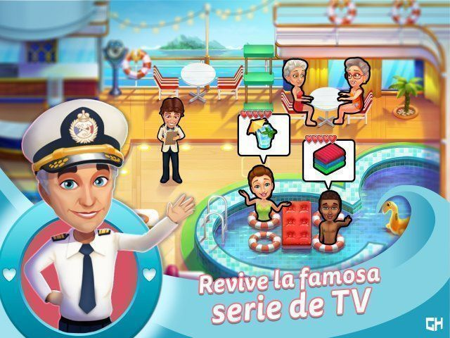 The Love Boat. Collector's Edition download free en Español