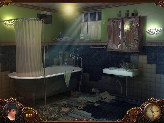 Vampire Saga: La Caja de Pandora en Español game