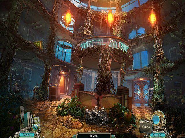 Abyss: Gli Spettri di Eden Edizione Speciale game