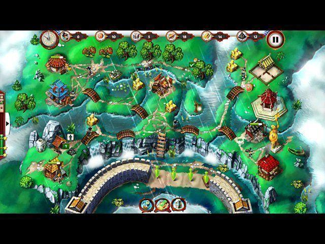 Costruzione della Muraglia Cinese 2 game