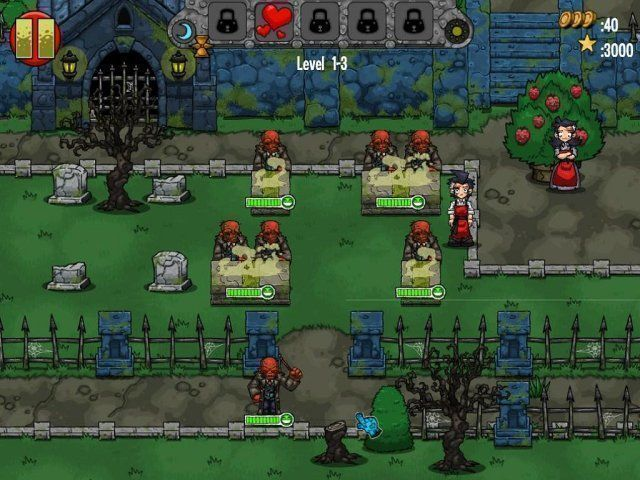 Gioco Dead Hungry Diner download italiano