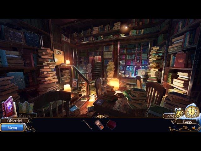 Dreamwalker: Sogni Pericolosi game