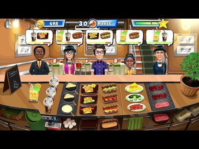 Gioco Happy Chef 3. Collector's Edition download italiano