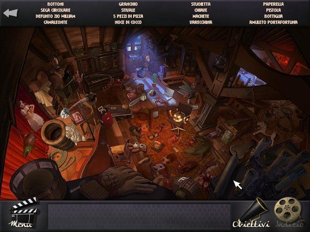 Gioco Hidden Runaway download italiano