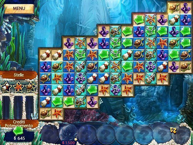 Gioco Jewel Legends: Atlantis download italiano