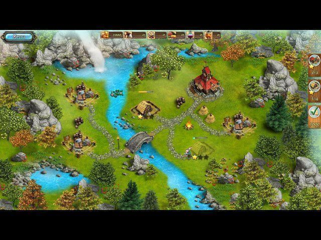Gioco Kingdom Tales 2 download italiano