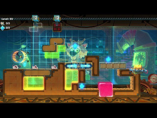Gioco MouseCraft download italiano