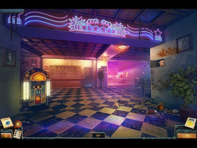 Gioco New York Mysteries: High Voltage download italiano