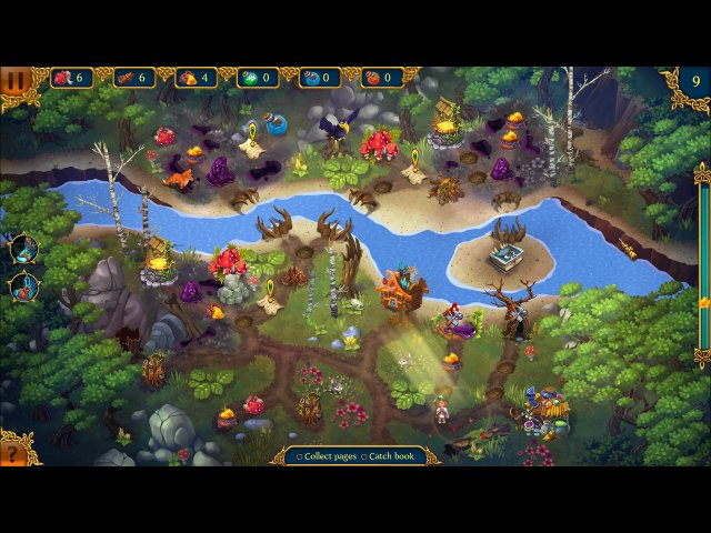 Gioco The Witch's Apprentice: A Magical Mishap. Collector's Edition download italiano
