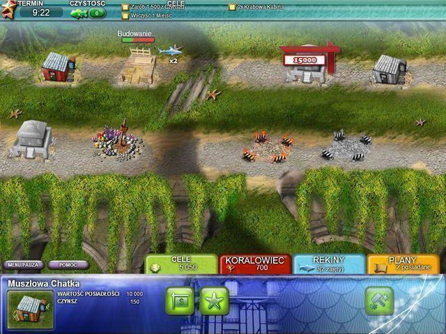 Aquapolis Gra Bezpłatne
