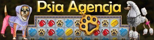 Psia Agencja - Przebieraj urocze psy!