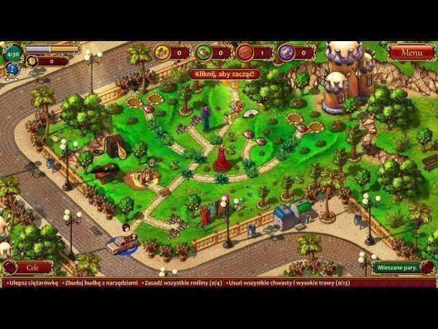 Gardens Inc. 3: Zaślubiny