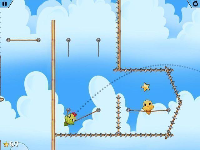 Bezpłatne pobieranie Jump Birdy Jump
