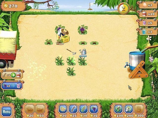 Tropikalna Farma