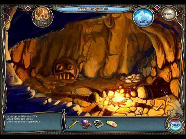 Mağara Arayışı