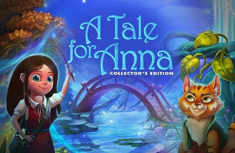 A Tale for Anna. Collector's Edition