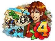 Details über das Spiel Gardens Inc. 4: Blooming Stars. Sammleredition