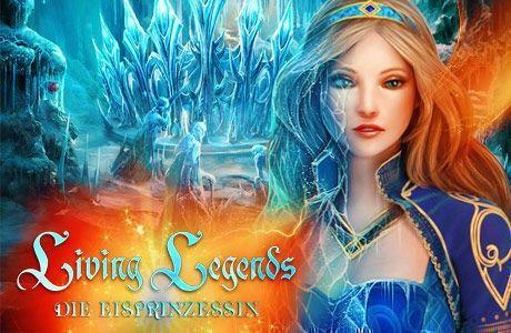 Living Legends: Die Eisprinzessin