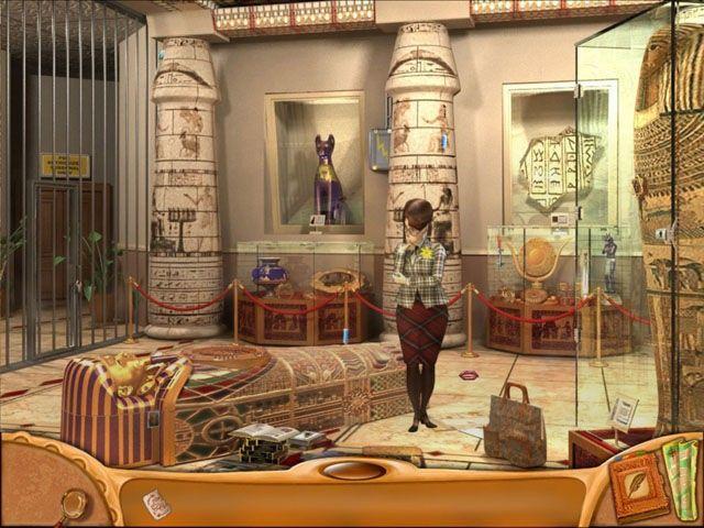 Natalie Brooks - Secrets of Treasure House