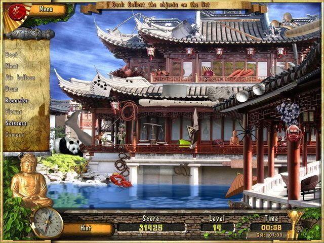 Träume des Orients