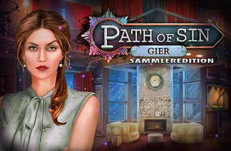 Path of Sin: Gier. Sammleredition