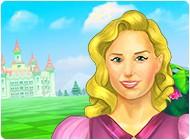 Details über das Spiel Queen's Garden 2