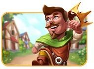 Details über das Spiel Robin Hood: Es lebe der König. Sammleredition