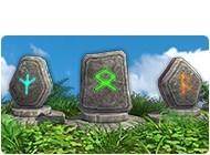Details über das Spiel Rune Stones Quest 2