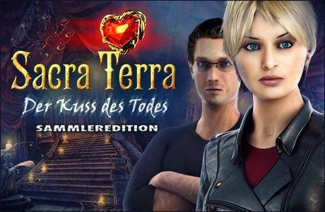 Sacra Terra: Der Kuss des Todes Sammleredition