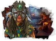 Details über das Spiel The Legacy: Die vergessenen Tore. Sammleredition