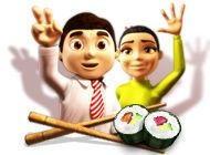 Details über das Spiel Youda Sushi Chef