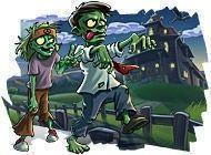 Details über das Spiel Zombie Solitaire