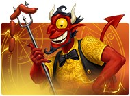 Détails du jeu Doodle Devil
