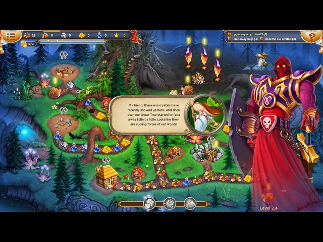 Fables of the Kingdom 3. Collector's Edition