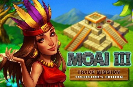 Moai 3: Trade Mission. Collector's Edition