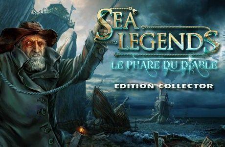 Sea Legends: Le Phare du Diable. Edition Collector